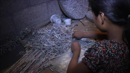 Congreso de Guatemala aprueba ley contra el trabajo infantil