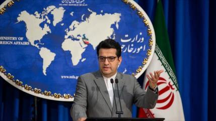 Irán a Trump: Levante embargos en lugar de ofrecer ayuda hipócrita