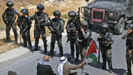 EEUU: Likud difunde odio contra árabes en los territorios ocupados