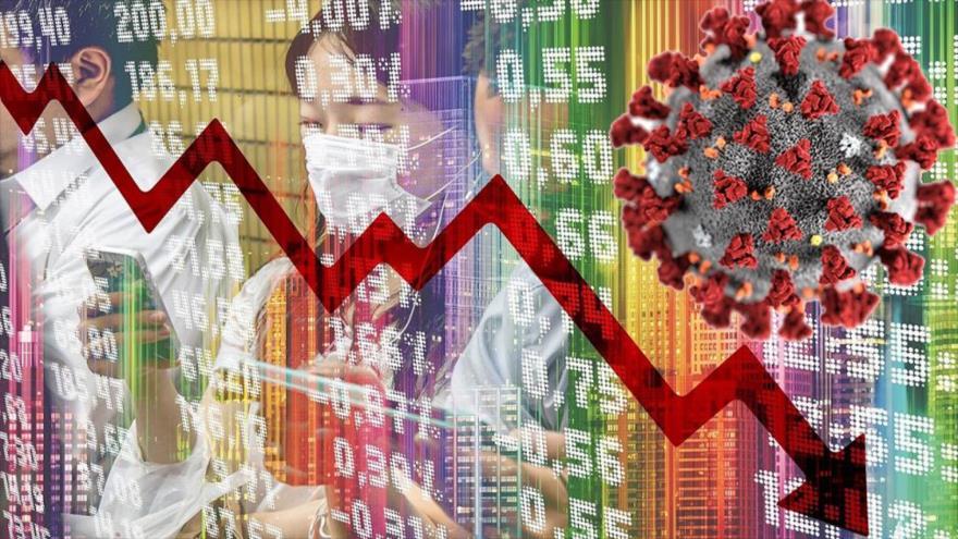 Vídeo: Gran impacto económico del coronavirus para el mundo