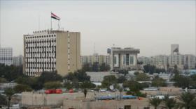 Irak cita a embajadores de EE.UU. y Reino Unido por los bombardeos