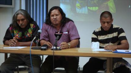 Amenazas continúan en territorios indígenas del sur de Costa Rica