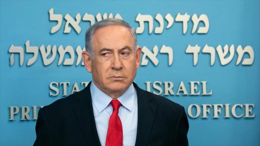 Netanyahu prevé la infección del 70 % de israelíes por COVID-19 | HISPANTV