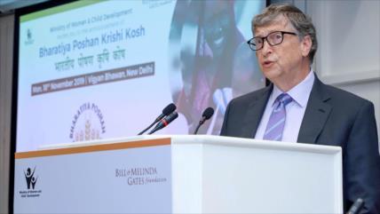 Bill Gates se despide de la dirección de Microsoft, tras 45 años