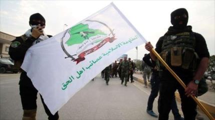 """""""Irak puede obligar a EEUU a retirarse y acabar con su ocupación"""""""