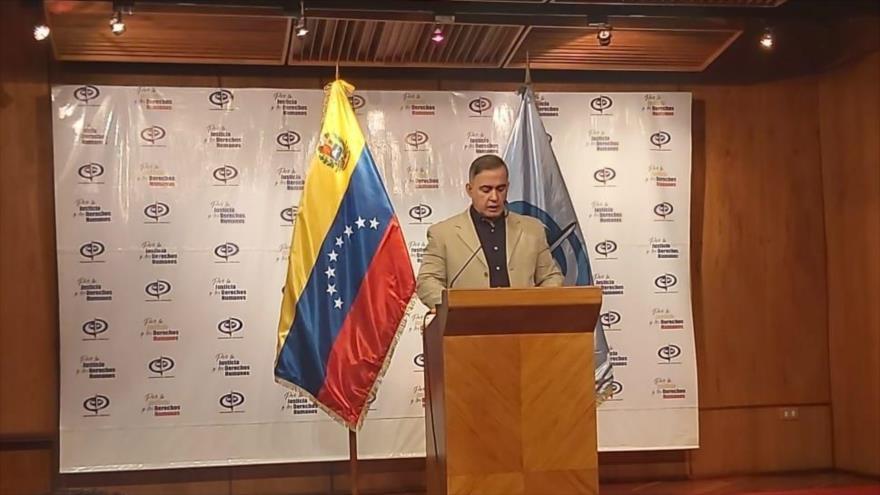 Venezuela: Sanciones de EEUU impiden hacer frente al COVID-19