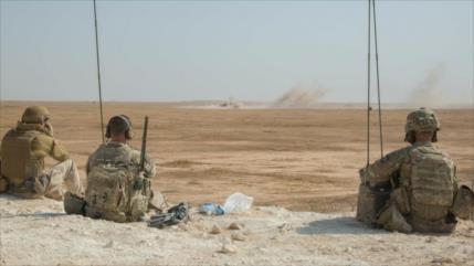 Irak confirma el lanzamiento de 33 misiles contra base de EEUU