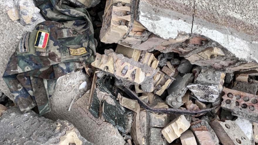 Los ataques de EEUU a fuerzas iraquíes son una declaración de guerra | HISPANTV