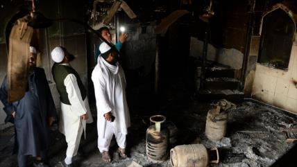 """Irán alerta de """"guerra religiosa"""" en La India contra los musulmanes"""