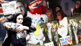 Terror en Christchurch: Corazón roto, no quebrado