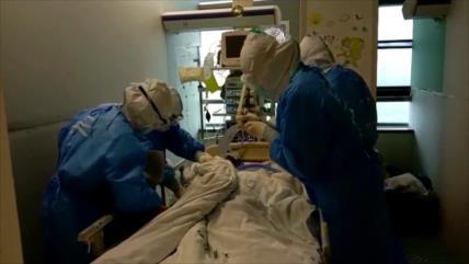 Más muertos e infectados por coronavirus en todo el mundo