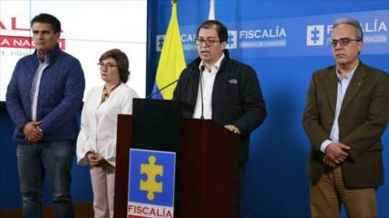 Fiscalía colombiana recupera audios de compra de votos de Duque