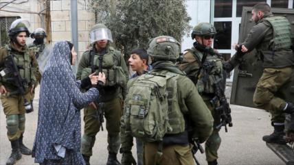 Palestina condena aumento de ataques israelíes en Cisjordania