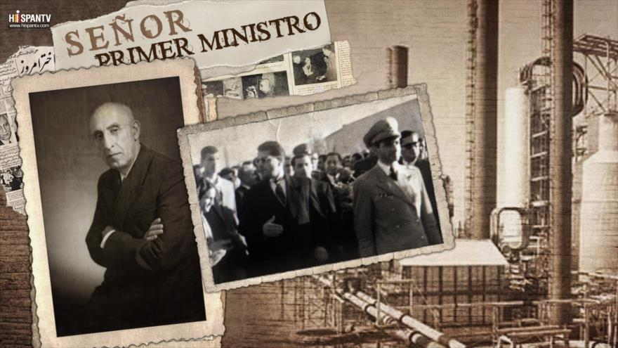 Señor primer ministro: Parte 1