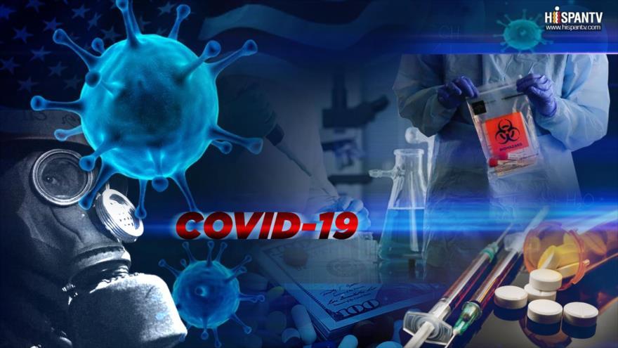 "Coronavirus: ¿guerra biológica o enfermedad ""natural""? | HISPANTV"