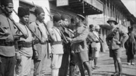 ¿Cómo imperio británico causó uno de los mayores genocidios en Irán?