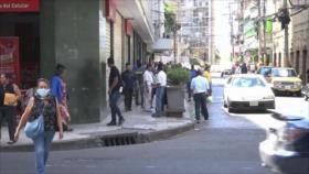 Honduras cierra sus fronteras por el COVID-19