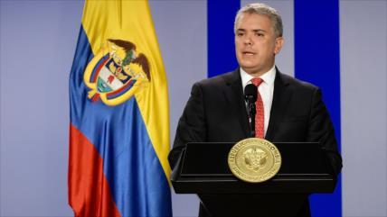 Colombia rechaza canal directo con Venezuela contra COVID-19