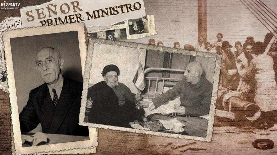 Señor primer ministro: Parte 2