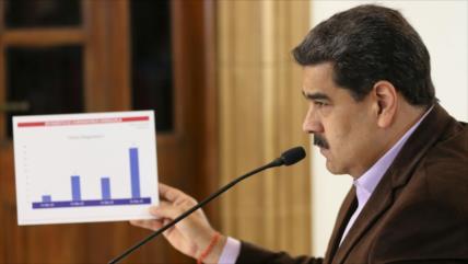 Venezuela declara cuarentena colectiva por el brote del COVID-19