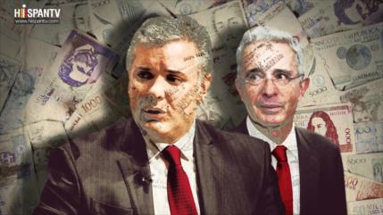 Sucesivos escándalos en el Gobierno colombiano; y aquí no pasa nada