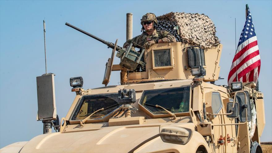 EEUU planea reubicar tropas y evacuar varias bases en Irak | HISPANTV