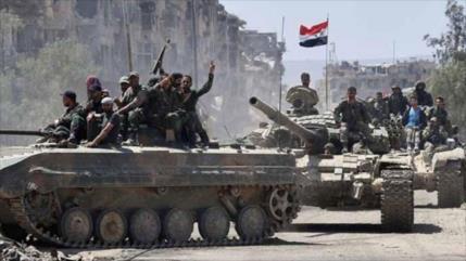 Ejército sirio se dispone a liberar otras ciudades clave en Idlib
