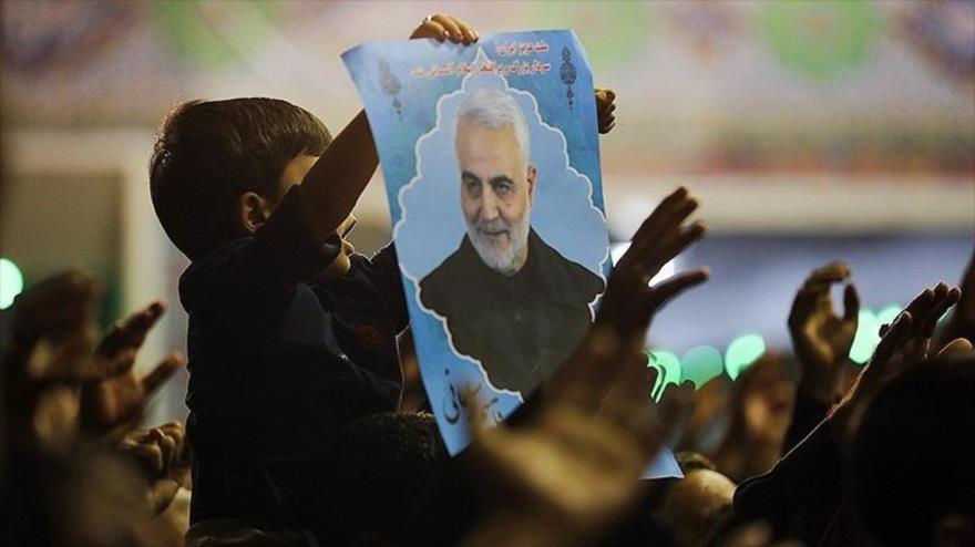 Irán demandará a EEUU por el asesinato del general Soleimani | HISPANTV