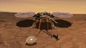 Estudio: Marte pudo albergar condiciones necesarias para la vida