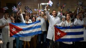 Nicaragua pide a Cuba brigada de médicos para combatir el COVID-19