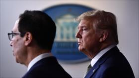 """EEUU ve a las aerolíneas en una crisis """"peor"""" que la del 11-S"""