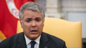 Continúan investigaciones sobre fraude electoral de Duque