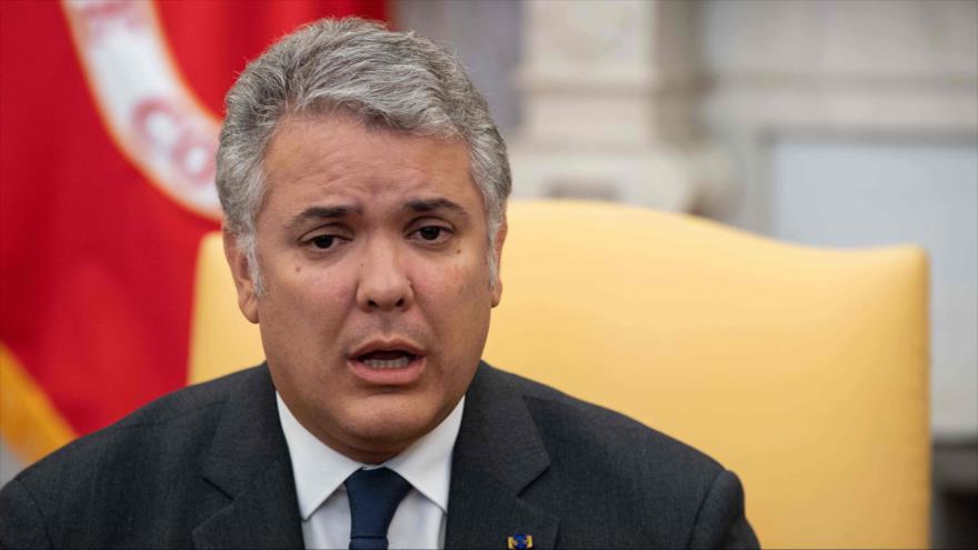 Continúan investigaciones sobre fraude electoral de Duque | HISPANTV