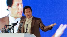 Paquistán pide fin de sanciones a Irán en plena lucha contra COVID-19