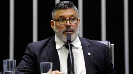 Diputado brasileño exige un juicio político contra Bolsonaro
