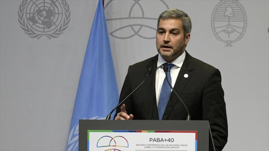 Paraguay cierra Puente de la Amistad con Brasil por COVID-19