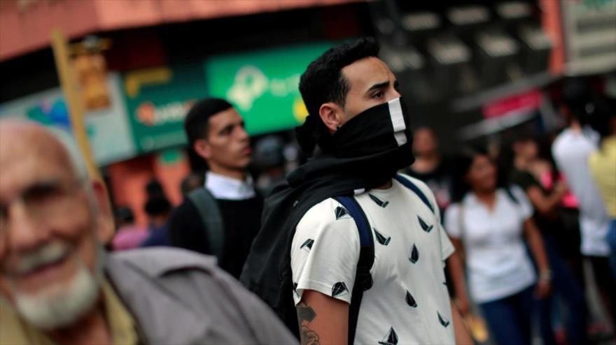 El FMI se niega a ayudar a Venezuela en su lucha contra coronavirus | HISPANTV