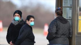 EEUU sufriría desempleo del 20 por ciento debido al coronavirus
