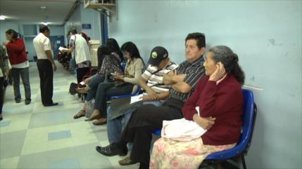 Sistema de salud de Guatemala empuja a compra de seguros médicos