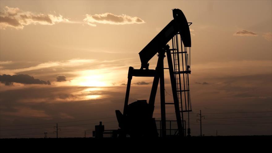 El petróleo registra su mayor caída desde 2002 debido al coronavirus. (Foto: Reuters)