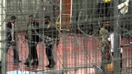 Israel priva a presos palestinos de productos de higiene