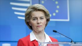Unión Europea prevé lograr una vacuna contra COVID-19 para otoño