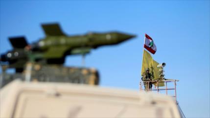 Territorios ocupados por Israel, al alcance de misiles de Hezbolá