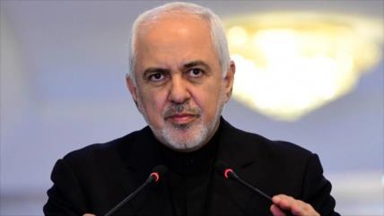 Canciller: Políticas de EEUU para arrodillar a Irán se vienen abajo
