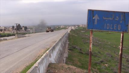 Siria sale victoriosa tras 9 años de guerra