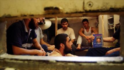 HAMAS a Israel: Salud de prisioneros palestinos es una línea roja