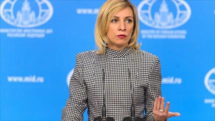 Rusia: EEUU está irritado por acuerdo turco-ruso sobre Idlib