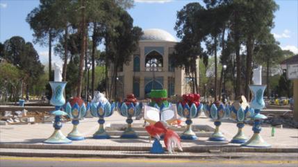 Empieza este viernes el Año Nuevo iraní, Noruz
