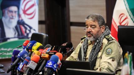 Irán insta a fortalecer la defensa ante amenazas biológicas