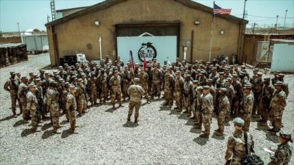 Iraquíes denuncian que EEUU utiliza COVID-19 para revivir a Daesh